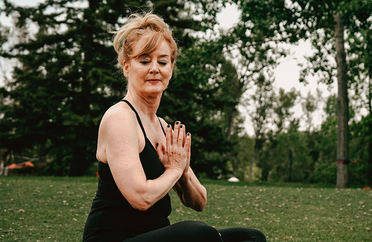 Menopause Centre Exercise